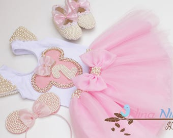 Clothing Minnie mouse