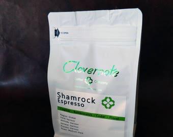 Shamrock Espresso