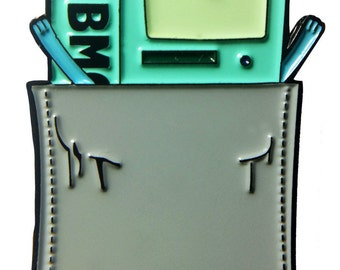 Pocket Bmo