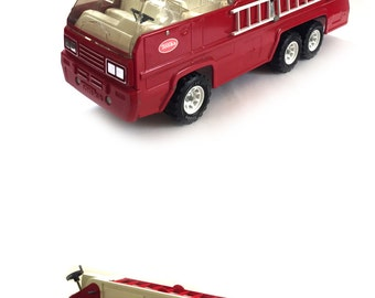 Tonka Pressed Steel Fire Truck 1970s Aerial Extension Ladder  2960