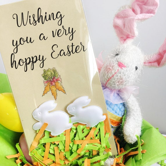 Easter basket stuffers for kids hoppy easter treat bags goodie il570xn negle Gallery