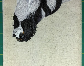 Kitchen Towel - Cavalier King Charles