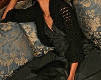 The Lena Sweaterlette