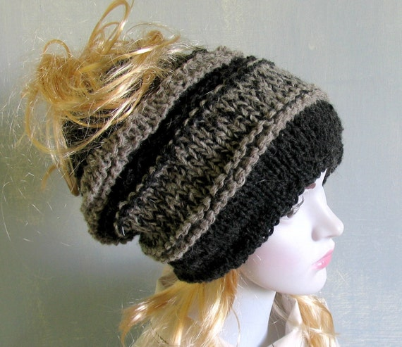 dreadlocks accessory mens knit headband wide hair by ...