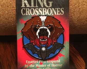 King & Crossbones: Cujo