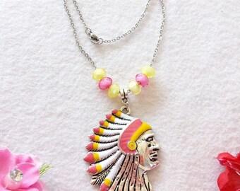Native Necklace
