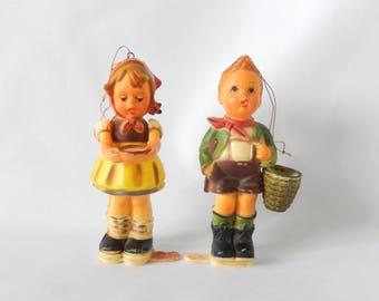 Goebel ornament | Etsy
