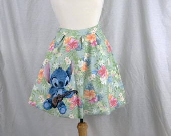 Disney Skirt featuring Stitch from Lilo and Stitch