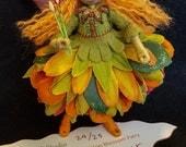 NASTY Fairy Force - Ltd. Edition dolls