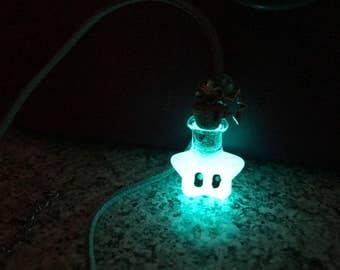 Glowy Star Buddy