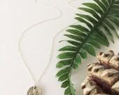 Silver bird necklace, bird necklace, nature jewelry, nature jewellery, dove necklace, sterling silver, Christian jewelry, flying bird