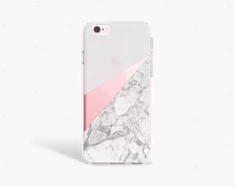 iPhone 6s Case Marble iPhone 6S Plus Case Clear Marble iPhone 6 Case gifts for fashionistas iPhone 6S Case Gray Marble PRINT not Real Marble