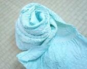 Vintage pastel blue obiag...