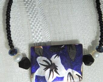 Piece of the Garden Bracelet