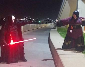 Pre-Order LIMITED RUN Star Wars Fan Concept Meetra Surik The Jedi Exile Cosplay Costume KOTOR