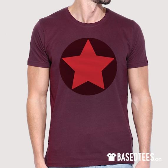 Tom Star - T-Shirt
