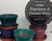 Large custom ceramic deco...