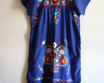Mexican dress (Size L)