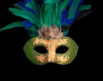 Venetian Mask | Matilde