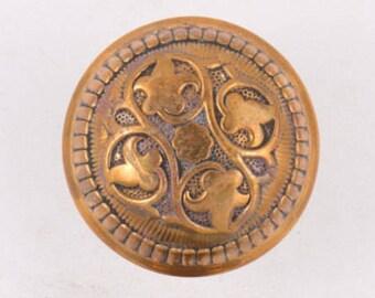 Vine Antique Doorknob 530046