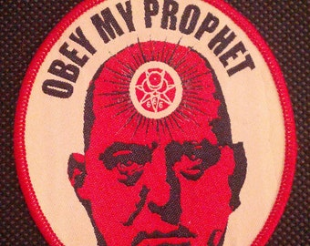 OBEY MY PROPHET W/ Aleister Crowley & Mark of the Beast