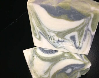 Unscented Soap / Artisan Soap / Handmade Soap / Soap / Cold Process Soap