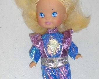 Vintage Moon dreamers Doll Sparky Dreamer
