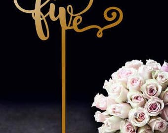 Sale  10 Gold table numbers  . Freestanding numbers for wedding. Table numbers.Wedding Decor.