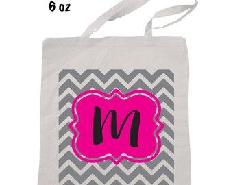Monogrammed Bag - Initial Tote Bag - Custom Name Tote Bag - Personalized Tote Bag - Personalized Bag - Custom Bag - Monogrammed Tote
