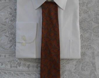 Vintage Necktie, Giorgio Armani Silk Tie, 1980s Silk Tie, Giorgio Armani, Vintage Tie, Vintage Silk Necktie