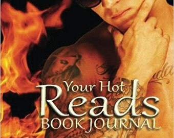 Your Hot Reads !!: Book Journal Paperback