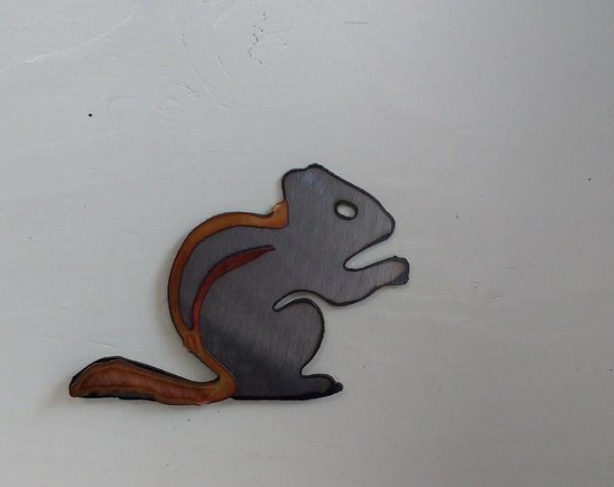 Chipmunk Mini Sculpture
