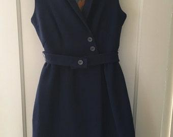 Handmade Two Piece Dress