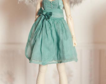 OOAK dress set Minifee Fairyland