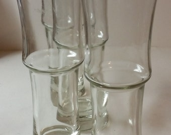 ONSALE WAAS  9.99......Set of 4 Beer Glasses