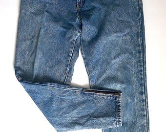 BONJOUR PARIS/NY Vintage Mom Jeans sz 9/10