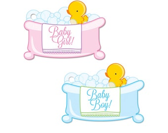 Baby shower gift basket – Etsy