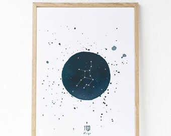 ZODIAC - Constellations