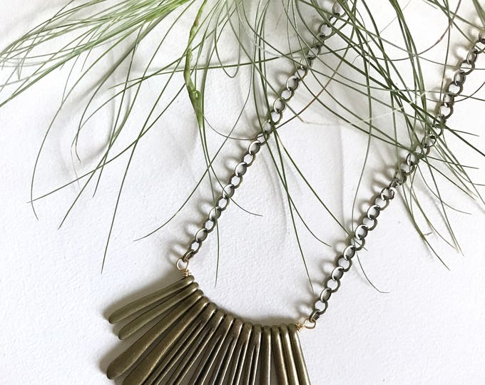 Featured listing image: Aztec Necklace
