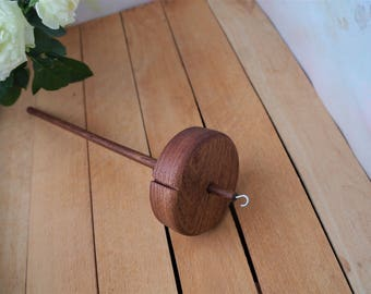 Drop Spindle Mahogany Redwood