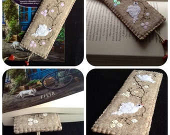 Bookmark Love