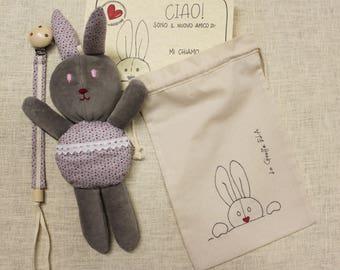 Hand Made Bunny