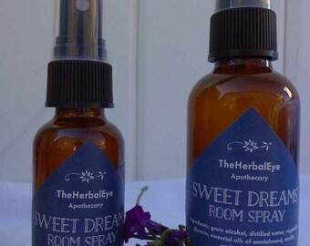 Sweet Dreams Room & Body Spray