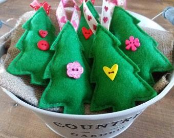 Christmas Tree Decoration / Ornament
