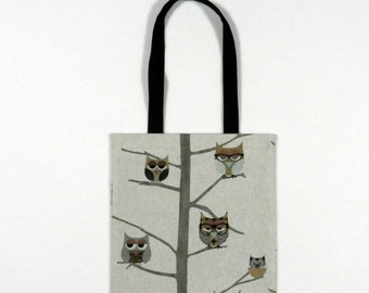 Library book bag   Etsy