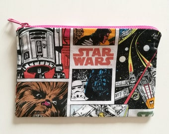 Pochette brings everything to fancy Star Wars