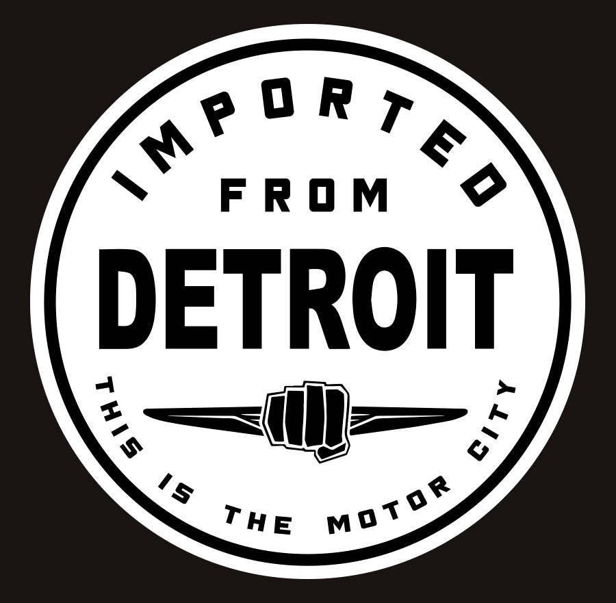 imported from detroit After successfully featuring the detroit based artists eminem and dr dre in their ads, chrysler has now built even more upon their heritage, by expanding.