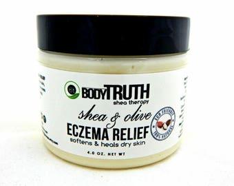 ECZEMA RELIEF, Shea Therapy - Shea Butter