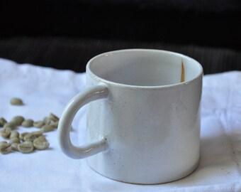New White Tea/Coffee Mug