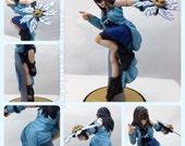 Custom amiibo - Final Fantasy Character featured image